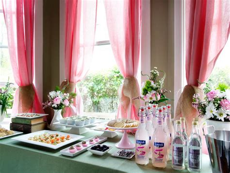 ideas for bridal showers at home how to host a brunch wedding shower diy