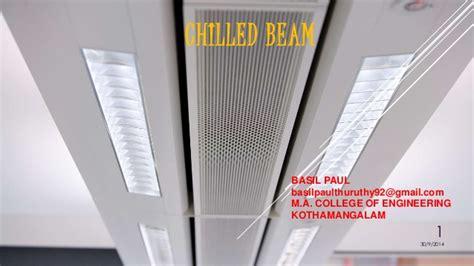 chilled beam