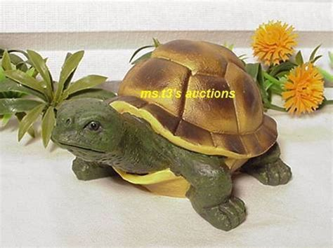 turtle decorations uk turtle indoor outdoor garden pond yard decor statue figure