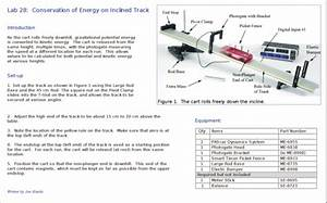 Comprehensive 850 Physics System Experiment Manual