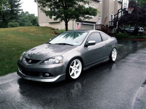 2006 Acura Rsx Coupe by Sell Used 2006 Acura Rsx Type S Coupe 2 Door 2 0l In
