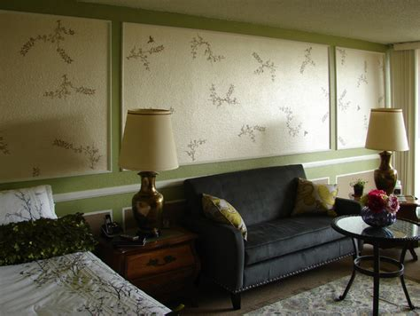 assisted living space traditional bedroom los angeles  urban safari design