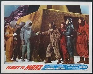 Flight to Mars (film) - Alchetron, The Free Social ...