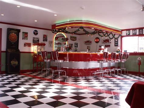 25  best ideas about 1950s Diner on Pinterest   Vintage