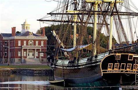 Travel Guide to Salem Massachusetts | VisitNewEngland.com
