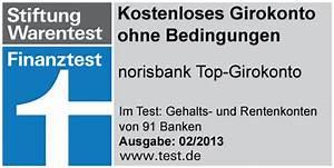 Autoversicherung Berechnen Ohne Anmeldung : norisbank top girokonto gemeinschaftskonto ~ Themetempest.com Abrechnung