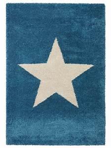 Teppich Blau Grün : benuta hochflor shaggy teppich graphic star in blau gelb rot gr n grau und lila ebay ~ Yasmunasinghe.com Haus und Dekorationen