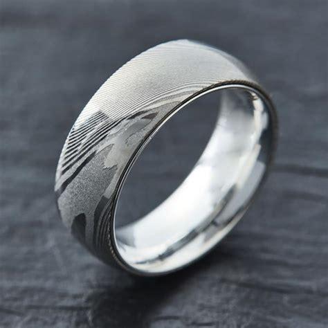 damascus wedding rings rienda nl