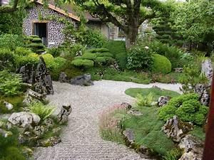 jardin zen Jardinier Laurent entreprise de jardin