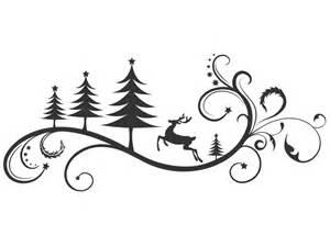 wandtattoo weihnachtsornament tannenbaum winter wandtattoos de