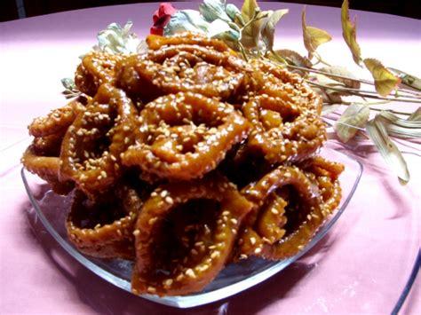 recette de cuisine samira top 10 des gâteaux spécial ramadan and co