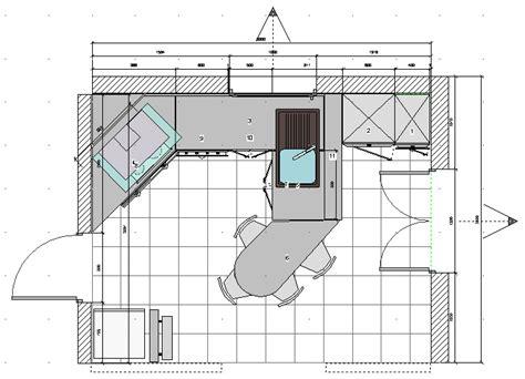plan cuisine 12m2 objectif manger dans une cuisine de 12 m 30 messages