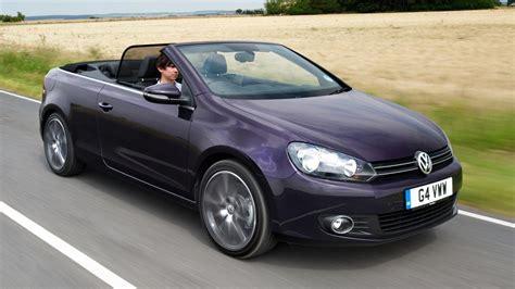 vw golf cabrio volkswagen golf cabriolet review top gear