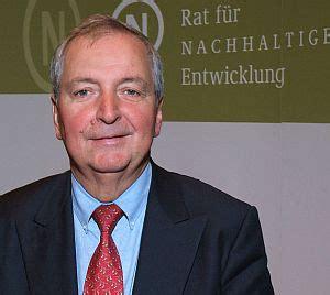 Klimaschutz Das Sagt Ex Umweltminister Toepfer by Ex Umweltminister Klaus T 246 Pfer
