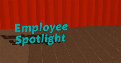 Spotlight is australia largest supplier of fabric, craft, party, home interiors, curtains, blinds and more! Employee Spotlight: Lori Bachel