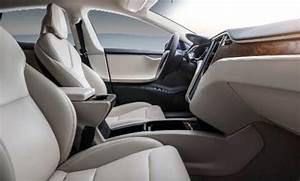 2022 Tesla Model S Interior 3 | Tesla Car USA
