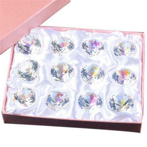 crystal wedding favors ebay