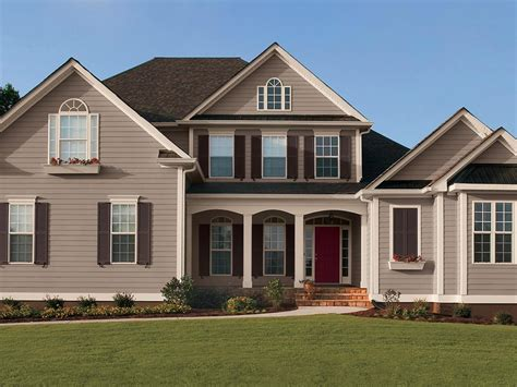 exterior painting ideas most in demand home design