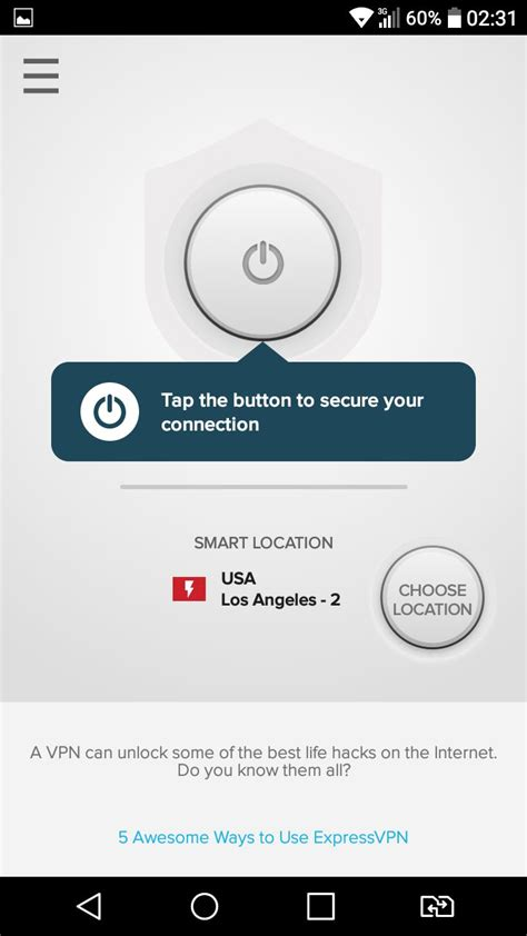 the best vpn app for android top 5 android vpn 2019 techspree