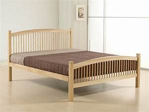 Carla Single Bed 3ft
