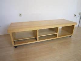 Tv Lowboard Ikea : ikea tv board ahorn tv phono lowboard in krefeld lowboard ~ A.2002-acura-tl-radio.info Haus und Dekorationen