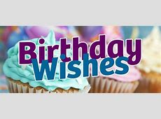 Birthday Wishes 1037 WXCY
