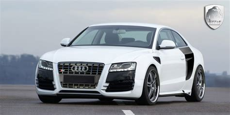 09 Audi S5 by Image 09 Hofele For Audi A5 B8 Coupe With S5 Grille