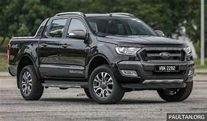 Ford Ranger Wildtrack : ford ranger 2 2l wildtrak launched in malaysia rm127 888 ~ Dode.kayakingforconservation.com Idées de Décoration
