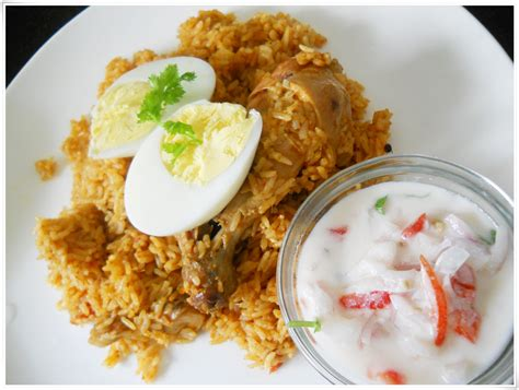 Mouth-watering Hyderabadi Biryani Recipe For Beginners