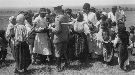 Woher kommen sinti und roma? Sinti und Roma: Die ewigen Außenseiter | ZEIT ONLINE