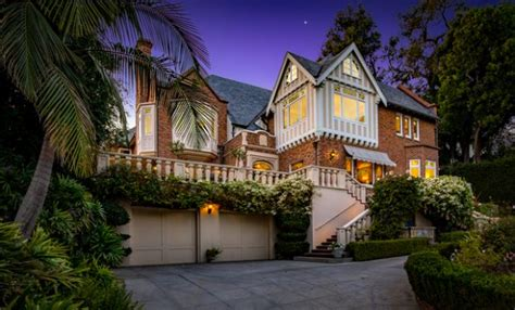 historic homes archives  hollywood home  hollywood