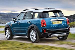 Mini Countryman S : new 2017 mini countryman is the biggest mini ever by car magazine ~ Melissatoandfro.com Idées de Décoration