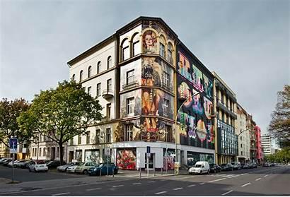 Berlin Urban Nation Museum Akademeia