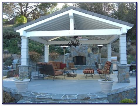 free standing wood patio cover kits diy free standing patio cover plans patios home