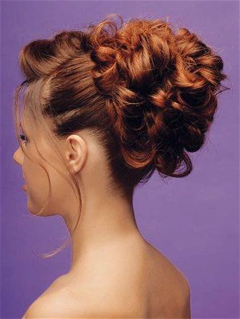 different hair updo styles 6 different hairstyles for easy and simple