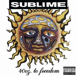Sublime - 40oz. To Freedom 2XLP Lenticular Cover Vinyl