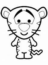 Coloring Disney Pages Cute Pooh Winnie Easy Drawings Printable Princess Getcolorings Print Bracelet Baby Colors Clipartmag Getdrawings sketch template