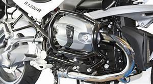 Code Promo Street Moto Piece : barres de protection pour bmw r1200r 2005 2014 accessoires moto hornig ~ Maxctalentgroup.com Avis de Voitures