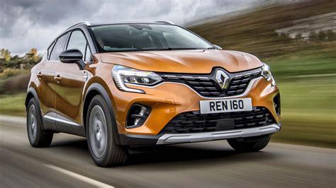 Renault Captur E-TECH hybrid review | DrivingElectric