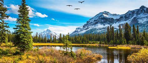 Kanada Reisen & Urlaub【ᐅ】2020 / 2021 buchen