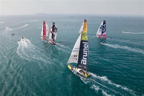 adventure blog american team enters volvo ocean race