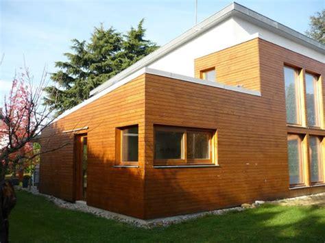 extension bois d une maison des 233 es 60