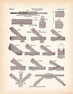 1892 Architecture Print