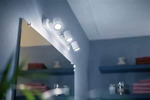 Philips Hue Badezimmer : philips hue adore die neuen white ambiance leuchten f r das badezimmer ~ Yasmunasinghe.com Haus und Dekorationen