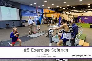 #MyMajorAtHPU: Exercise Science   High Point University ...