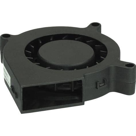 radialluefter mmx mm  mm pol rpm gleitlager