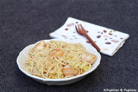 plats cuisin駸 leclerc pates aux noix de st jacques 28 images mal 232 ne aux fourneaux pates saut 233 es