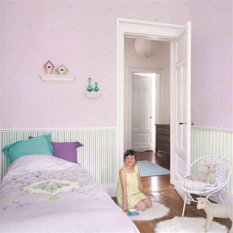 Kinderzimmer Mädchen Streifen by Tapete Gestreift Rosa Grau Oli Niki