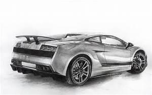 Lamborghini Gallardo LP570-4 by STH-pl on DeviantArt