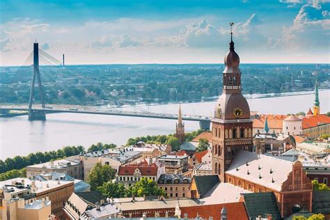 Top 20 BEST Cheapest Countries in Europe to Visit for 2020